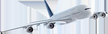 png plane