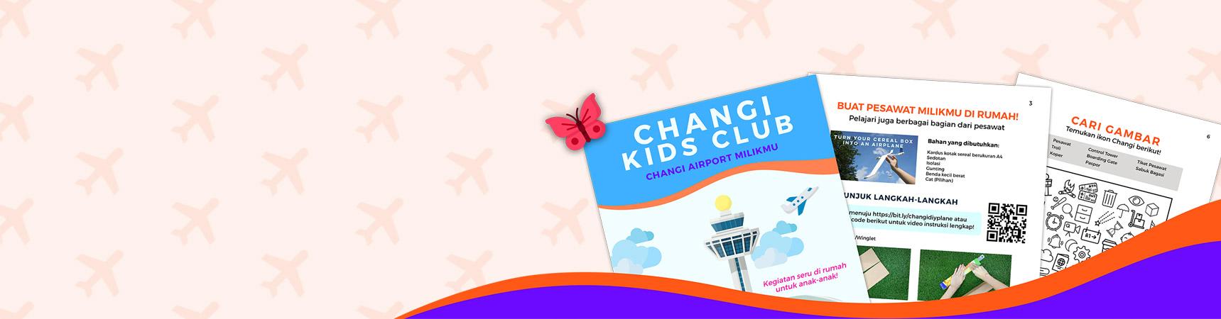 Changi Kids Club
